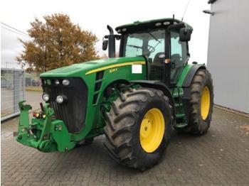 Riteņu traktors John Deere 8295R