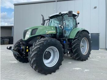 New Holland T7.270 - riteņu traktors