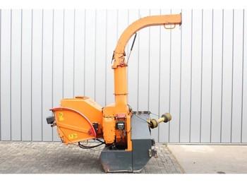 Измельчитель древесины Jensen A328 ZL houtversnipperaar / Holzhäcksler