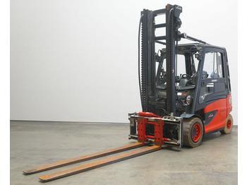 Gaffeltruck Linde E 50/600 HL/388