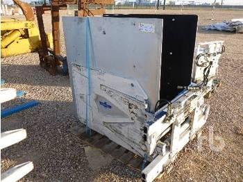 Cascade 36G-CCS-A Carton Clamp - lisaseade