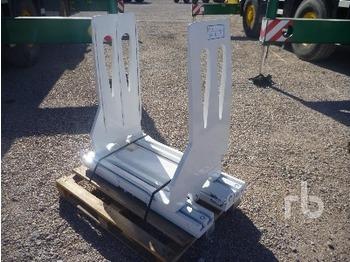 Cascade Forklift Clamp - lisaseade