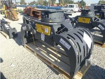 MUSTANG GRP1000 Hydraulic - haarats