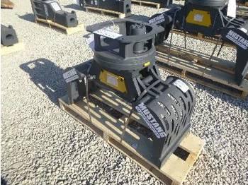 MUSTANG GRP150 Hydraulic - haarats