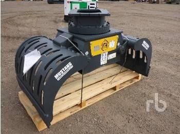 MUSTANG MG150 Hydraulic - haarats