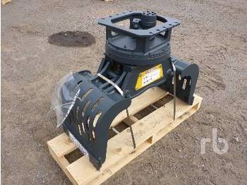 MUSTANG MG15 Hydraulic - haarats