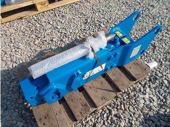 Hammer H45 - hüdrauliline haamer