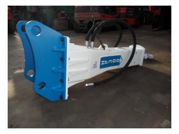 Hammer HP 300S - hüdrauliline haamer