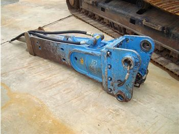 Hydraulic hammer PROMOVE  - hüdrauliline haamer
