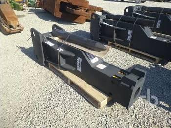 MUSTANG HM1300 - hüdrauliline haamer