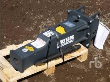 MUSTANG HM150 - hüdrauliline haamer