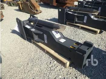 MUSTANG HM1500 - hüdrauliline haamer