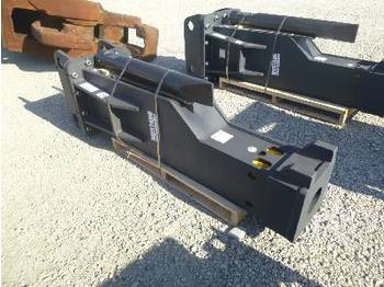 MUSTANG HM1900 - hüdrauliline haamer