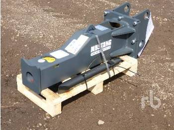 MUSTANG HM200 - hüdrauliline haamer