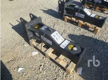 MUSTANG HM250 - hüdrauliline haamer