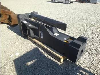 MUSTANG HM2700 - hüdrauliline haamer