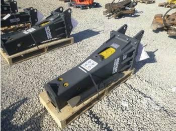 MUSTANG HM300 - hüdrauliline haamer
