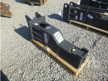 MUSTANG HM500 - hüdrauliline haamer