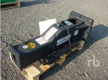 MUSTANG SB200 - hüdrauliline haamer