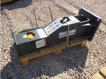 MUSTANG SB250 - hüdrauliline haamer