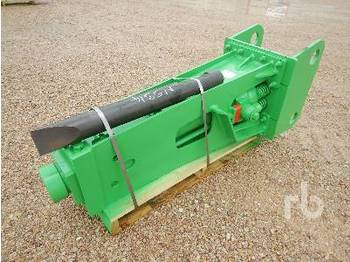 MUSTANG SRL BRH250 - hüdrauliline haamer