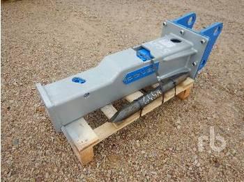 MUSTANG SRL HM200 - hüdrauliline haamer