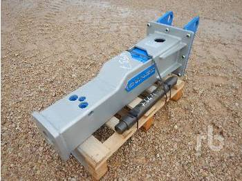 MUSTANG SRL HM250 - hüdrauliline haamer