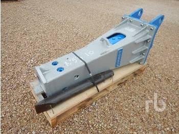 MUSTANG SRL XL300 - hüdrauliline haamer