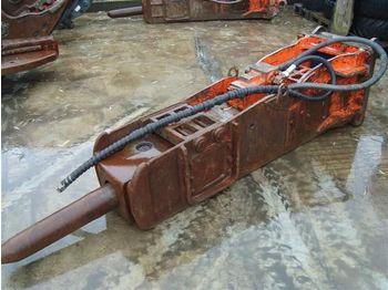 NPK E220 hydraulic hammer  - hüdrauliline haamer