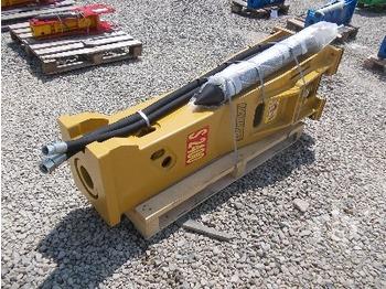 ROCK HAMMER S2400 - hüdrauliline haamer