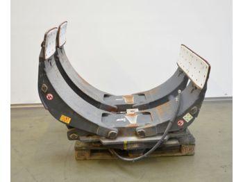 Rollenklammer Cascade - 100F33815 RO  - kahvlid