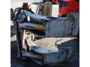 Rollenklammer Cascade - 110F-RD-501C  - kahvlid