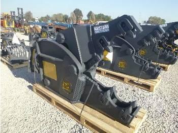 MUSTANG RK17 Hydraulic - lammutuskäärid