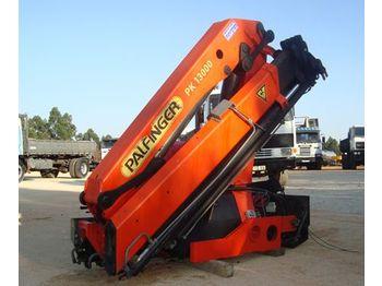 PALFINGER Truck mounted cranePK 13000 C - lisaseade