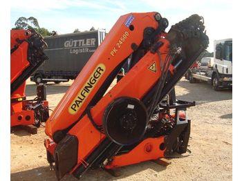 PALFINGER Truck mounted cranePK 24500 E - lisaseade