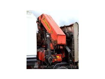 PALFINGER Truck mounted cranePK 45000C - lisaseade