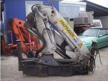 Palfinger PK 16000 BH 4XY  3 + 1 - veoautolt tõusev kraana