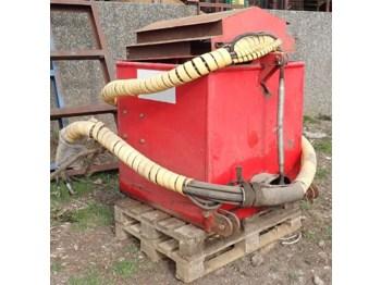 ABC Hydraulik-station - лісозаготівельна техніка