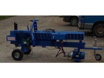 STIHL Mobile Saw - Splitting Machine - лісозаготівельна техніка