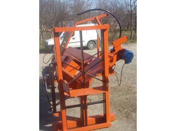 STIHL Saw - Splitting Machine with feeder - лісозаготівельна техніка