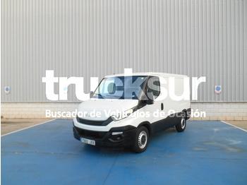 Цельнометаллический фургон Iveco 35S12 F 7M3