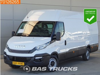 Iveco Daily 35S16 160pk Automaat Airco Maxi Lang Euro6 L3H2 16m3 A/C - цельнометаллический фургон