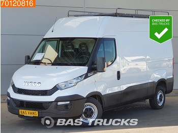 Iveco Daily 35S17 3.0 170PK Automaat Imperiaal Airco Cruise Camera Navi L2H2 10m3 A/C Cruise control - цельнометаллический фургон