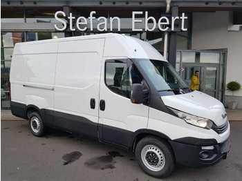 Iveco Daily 35 S 15 V 3,0 L 260°-Türen+Tempo+Klima+PDC  - цельнометаллический фургон