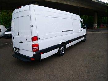 Цельнометаллический фургон MERCEDES-BENZ Sprinter II 311 CDI Maxi Extralang XXL