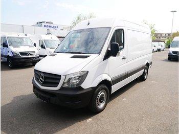 Цельнометаллический фургон MERCEDES-BENZ Sprinter Kasten 211 CDI lang hoch Klima EU 6