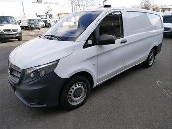 Цельнометаллический фургон MERCEDES-BENZ Vito 109 CDI Lang Typ 447: фото 1