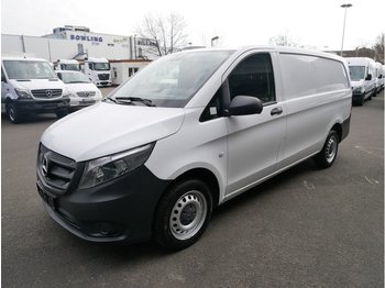 Цельнометаллический фургон MERCEDES-BENZ Vito 114 CDI lang