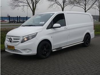 Цельнометаллический фургон Mercedes-Benz Vito 109 CDI lang ac: фото 1