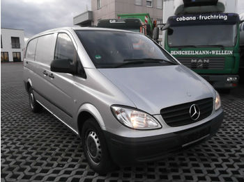 Цельнометаллический фургон Mercedes-Benz Vito 115 CDI lang *TOP*